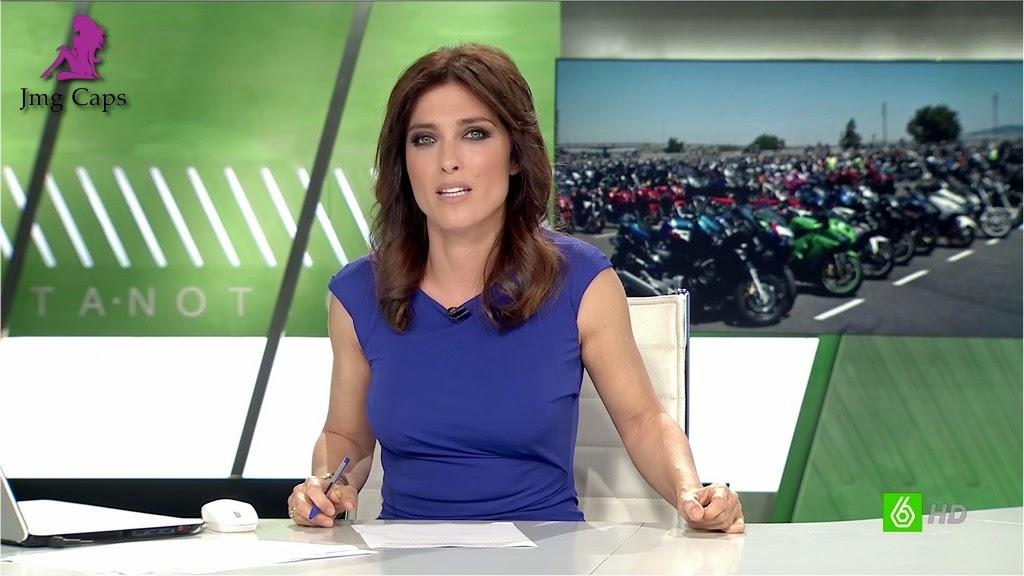 HELENA RESANO, LA SEXTA NOTICIAS (01.05.15)