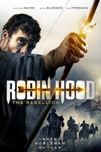 Watch Robin Hood The Rebellion Online Free in HD