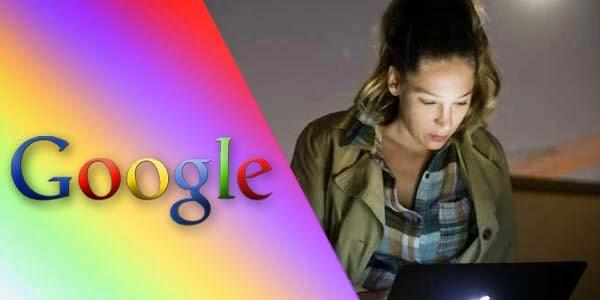 Google Tahu Segalanya tentang Kamu!