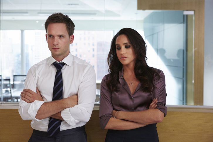 Suits - Episode 4.11 - Enough Is Enough - Promotional Photos *Updated with Synopsis*