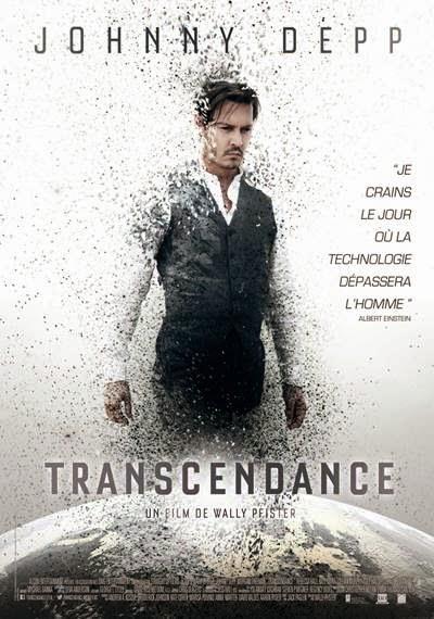 Transcendence A Revolucao