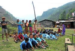 Nepal Service Trip