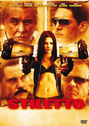 Nữ Sát Thủ Gợi Cảm VIETSUB - Stiletto (2008) VIETSUB
