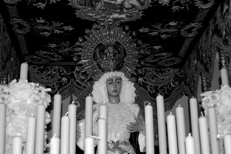 MISERICORDIA REINA DE LA HISPANIDAD