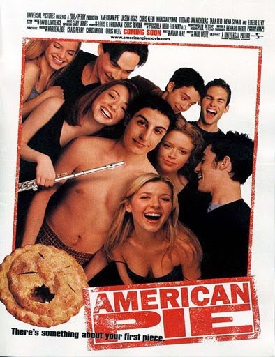 Ver American Pie: Tu primera vez (1999) Online