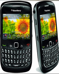 BlackBerry 8520 Curve Themes