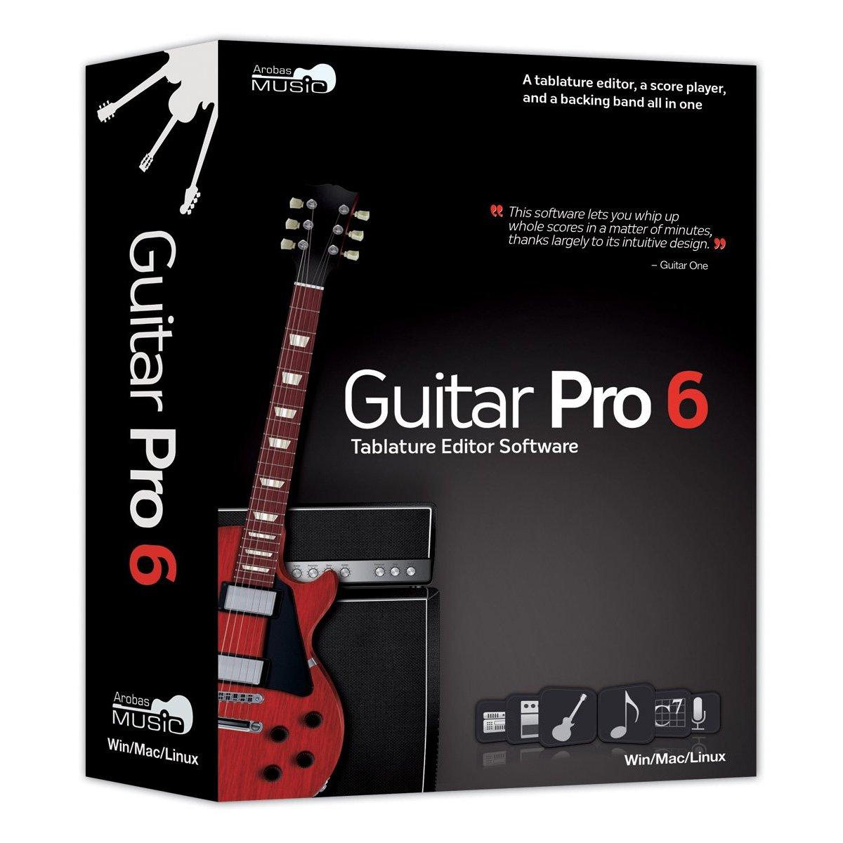 descargar canciones para guitar pro 6