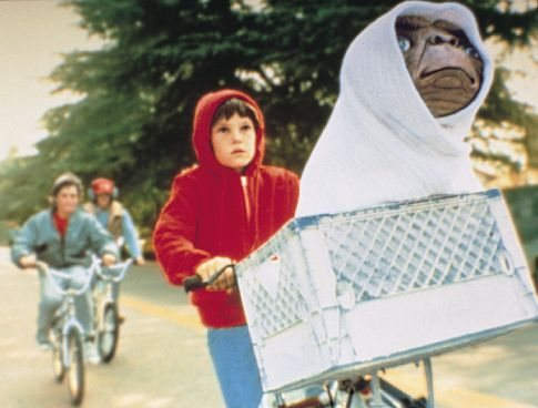et phone home full movie