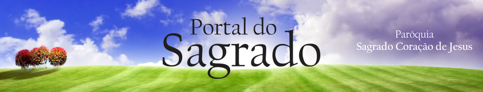 Portal do Sagrado
