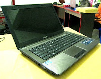 laptop second malang asus jual beli