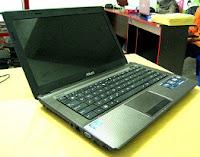 laptop second malang asus jual beli