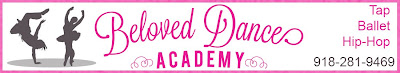 Beloved Dance Academy