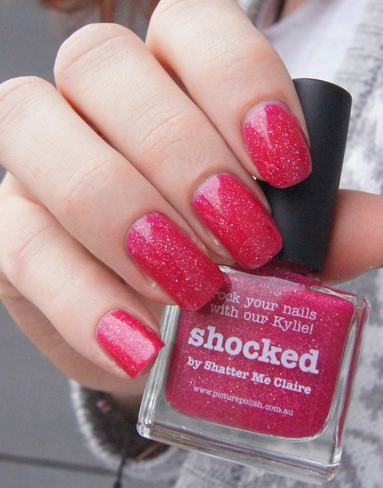 shocked picture polish