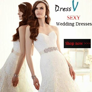 Dress V Wedding Dresses