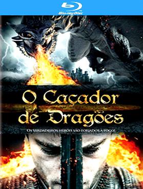 O Caçador de Dragões Dublado