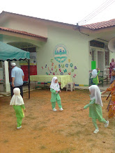 Pendaftaran PASTI Kawasan Sembrong 2013 Masih dibuka