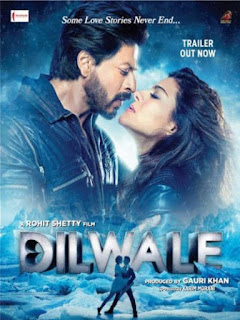 Dilwale (2015) Subtitle Indonesia