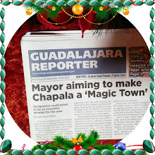 CHAPALA is MAGICAL