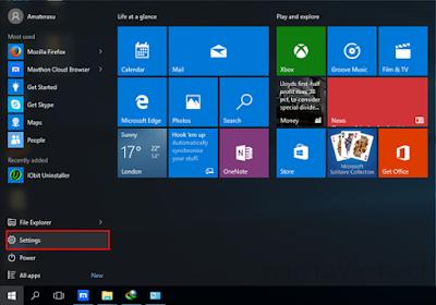 Persiapan Upgrade Windows Lama ke Windows 10