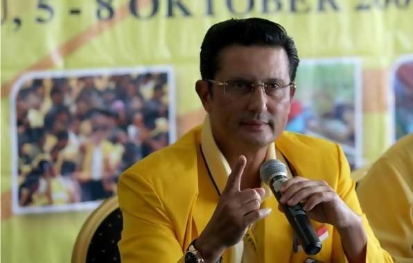 Nama Ketua DPR Tergantung ARB