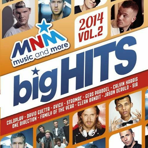 Download MNM Big Hits 2014.2 Baixar CD mp3 2014