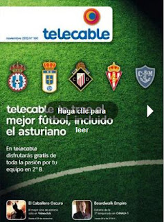 Telecable revista online 11-12