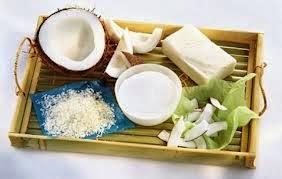 Một vài cách sử dụng dầu dừa dưỡng ẩm toàn thân phổ biến hiện nay