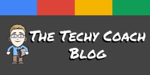 The Techy Coach Blog