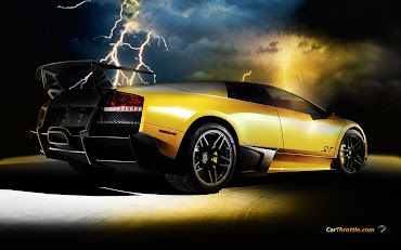 #25 Lamborghini Wallpaper