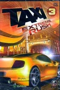 Taxi-3 Rush