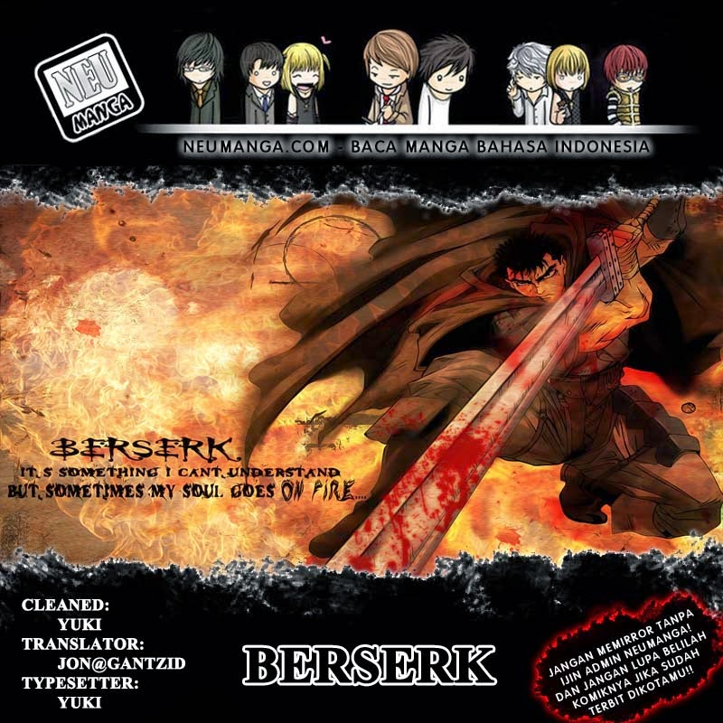 Dilarang COPAS - situs resmi www.mangacanblog.com - Komik berserk 109 - dragon hunter 110 Indonesia berserk 109 - dragon hunter Terbaru |Baca Manga Komik Indonesia|Mangacan