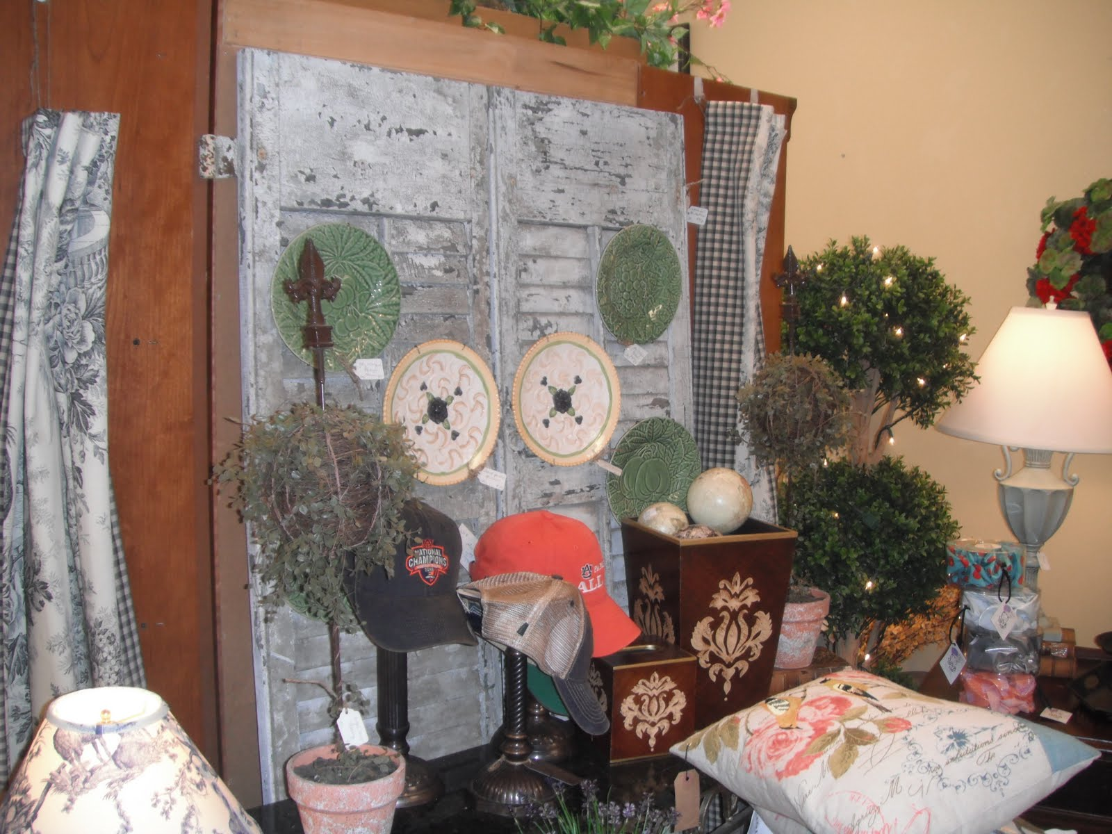 Home Decor Stores Raleigh Nc