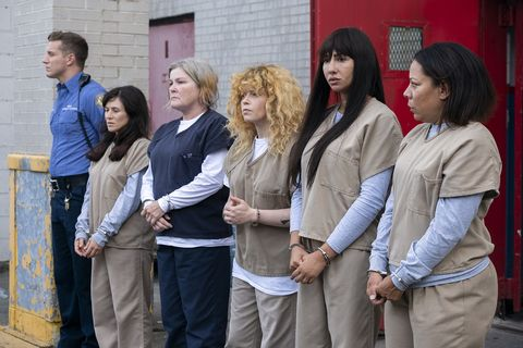 """Orange Is The New Black"" Final Season Now Streaming On NetFlix"