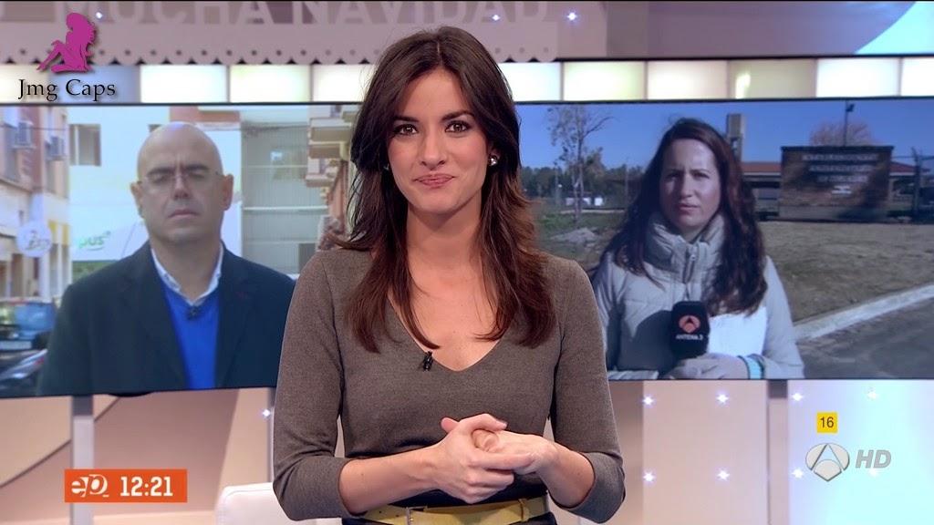 ESTHER VAQUERO, ESPEJO PUBLICO (29.12.14)