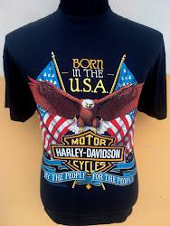 '89 Harley Davidson
