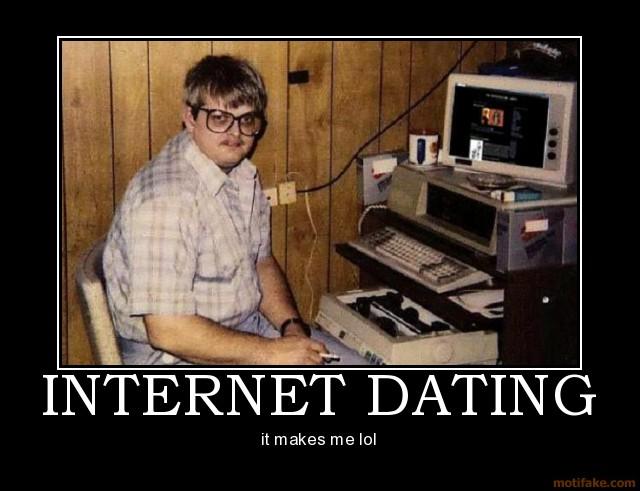 Online dating is making me depressed