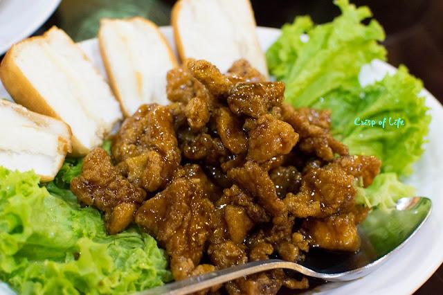 Shang Place Restaurant 香香小菜馆 @ Krystal Point, Penang