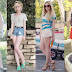 Verão Chegando : O que vestir ?