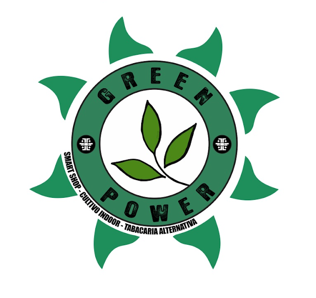 Green Power | Smart Shop, Cultivo Indoor e Tabacaria Alternativa