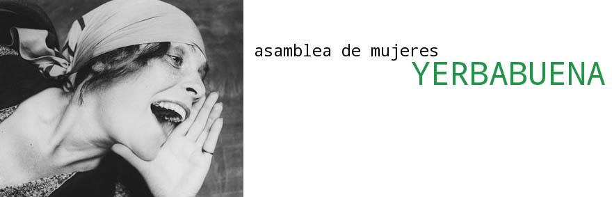 Asamblea de Mujeres de Córdoba Yerbabuena