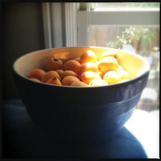 Recipe: Loquat chutney