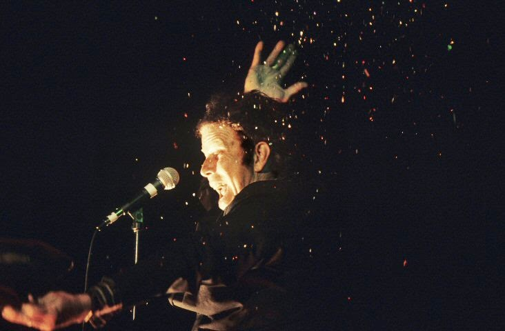 Tom Waits - Ol' '55