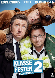 Watch The Reunion 2: The Funeral (Klassefesten 2: Begravelsen) (2014) movie free online