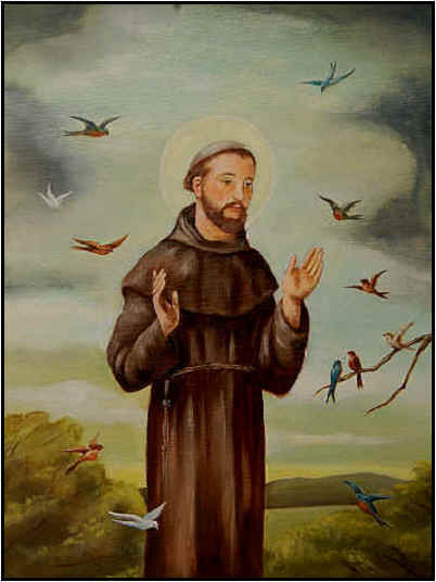 st francis of assisi on st francis francis and el greco