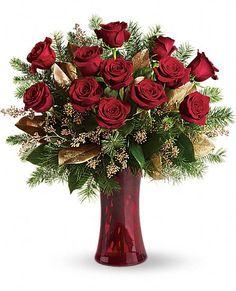 Flores, Regalos de Navidad