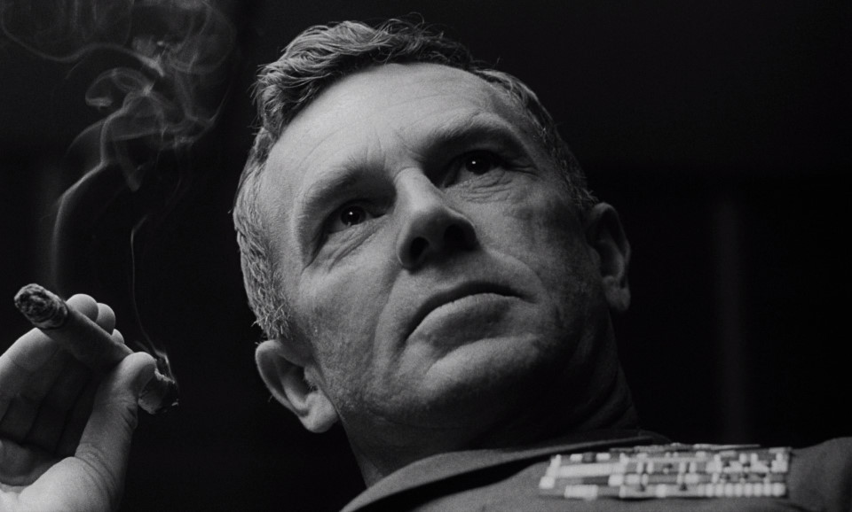 Dr Strangelove Please Keep Eye On Your >> Dr Strangelove Or How I Learned To Stop Worrying And Love The