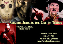 Serial Killers del Cine de Horror