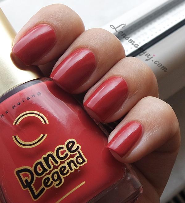 Dance Legend 317