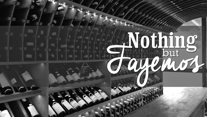 Nothing but Fayemos