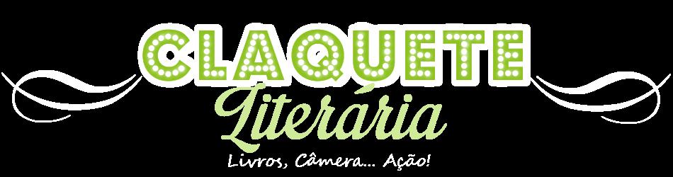 Claquete Literária